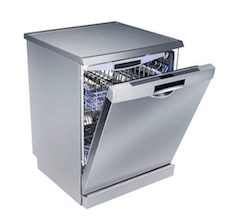 dishwasher repair colorado springs co