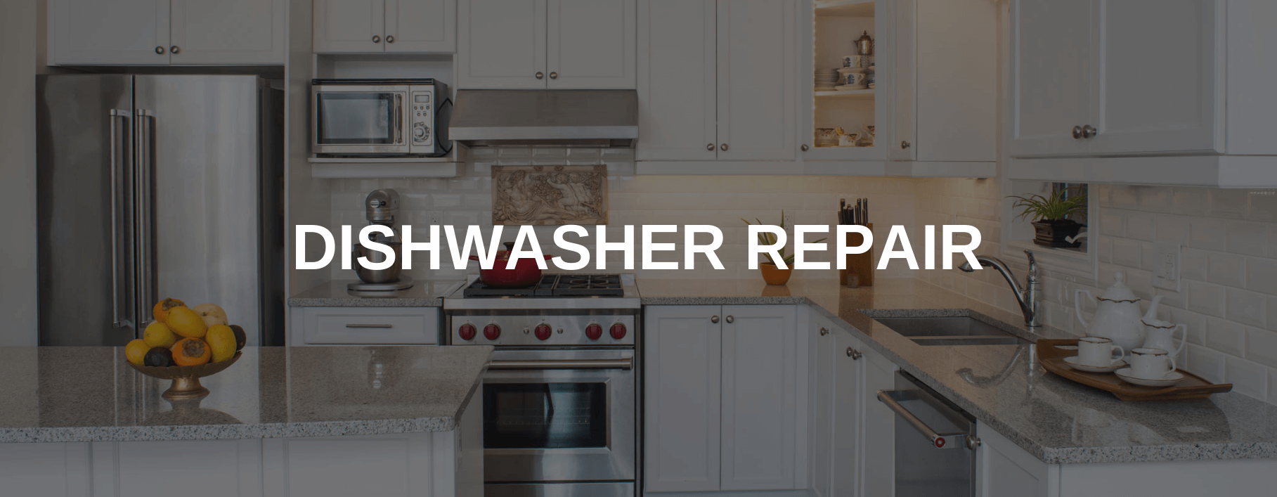 dishwasher repair colorado springs